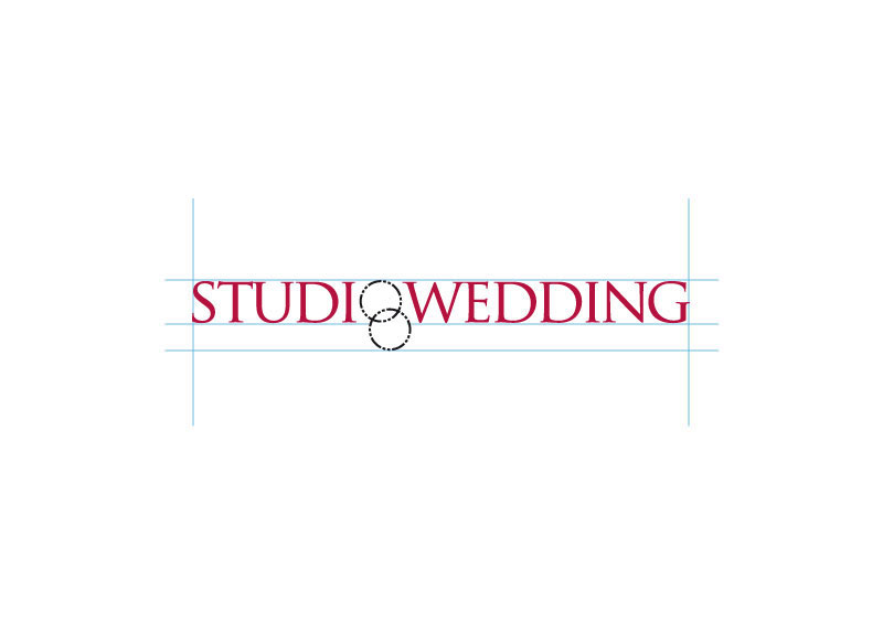 Logo Studio Wedding