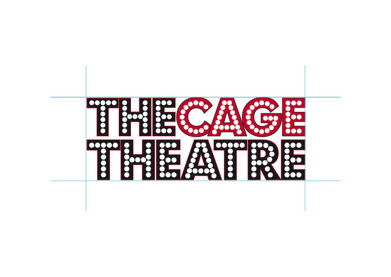 Logo The Cage Theatre